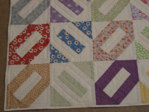 Four Friends and Fabric Quilts : cracker quilt pattern - Adamdwight.com